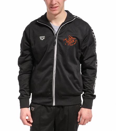 LSC Arena Warm Up Jacket - Arena Throttle Warm Up Jacket