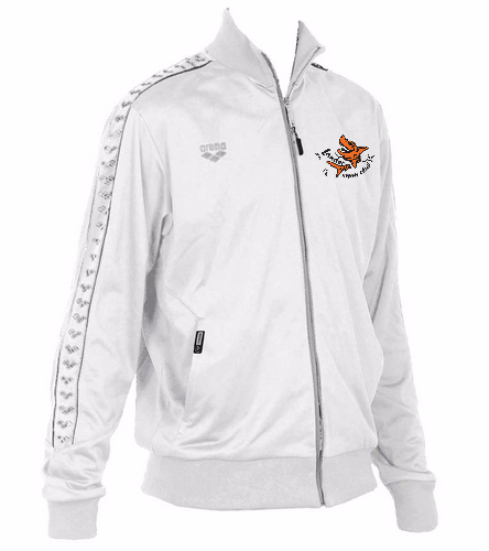 LSC Youth Arena White - Arena Throttle Youth Jacket