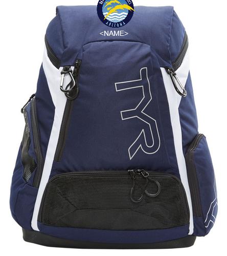 Thunder  - TYR Alliance 30L Backpack