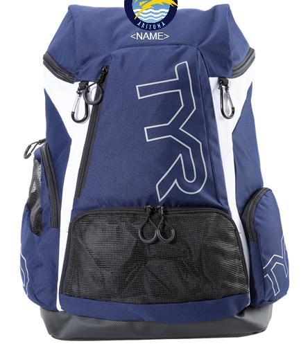 Thunder  - TYR Alliance 45L Backpack