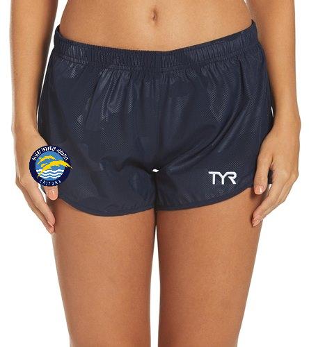 Thunder  - TYR Women's Team Short