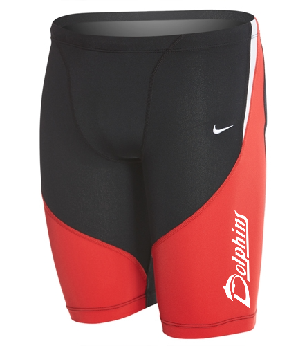 PAC Dolphins - Nike Men's Color Surge Swimsuit Jammer