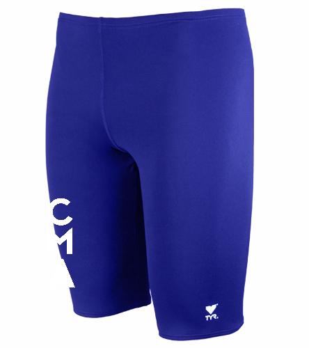 CMA - TYR Durafast Solid Jammer Swimsuit