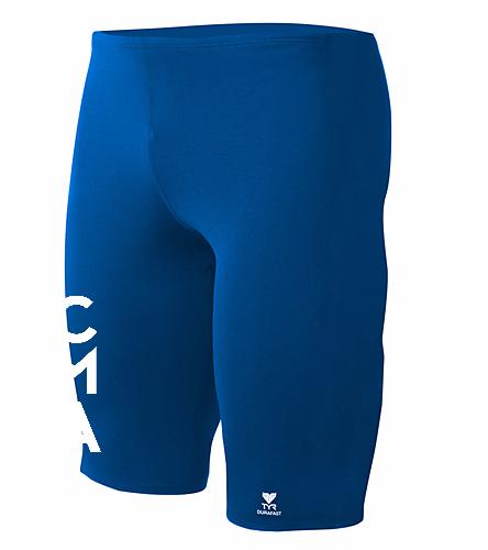 CMA - TYR Durafast Elite Solid Jammer Swimsuit