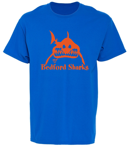 adult t-shirt - SwimOutlet Unisex Cotton T-Shirt - Brights