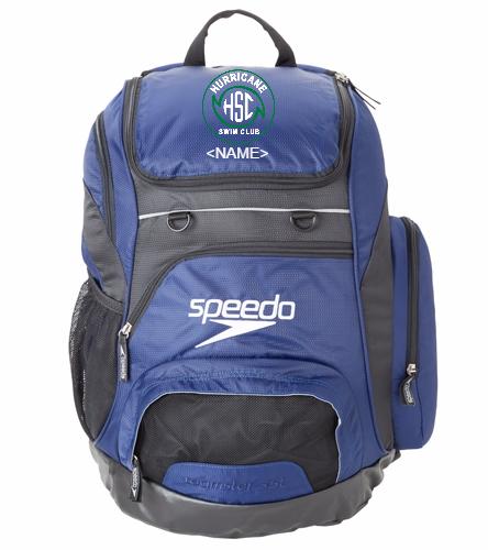 HSC Teamster Backpack - Speedo Large 35L Teamster Backpack