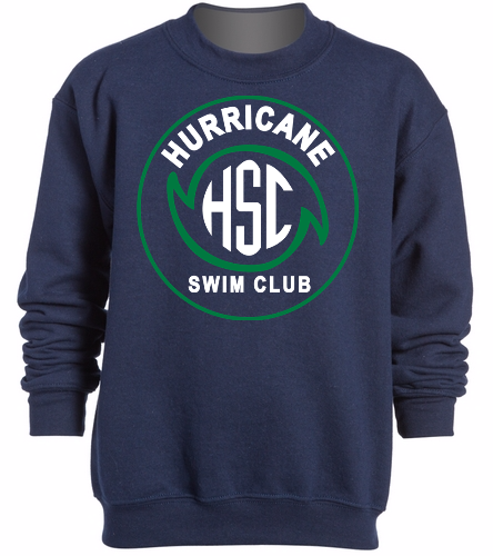 HSC CREW -  Heavy Blend Youth Crewneck Sweatshirt