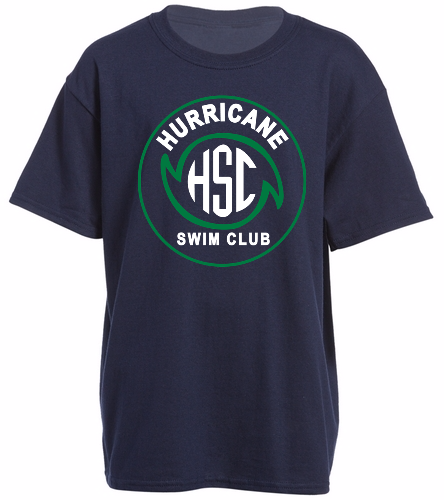 HSC Youth Tee - Heavy Cotton Youth T-Shirt