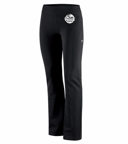 Wave - Speedo Women's Yoga Pant