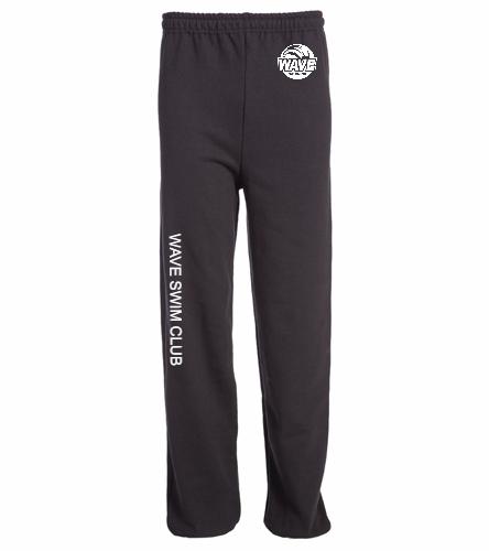 Wave Adult Sweatpants  -  Heavy Blend Adult Sweatpant