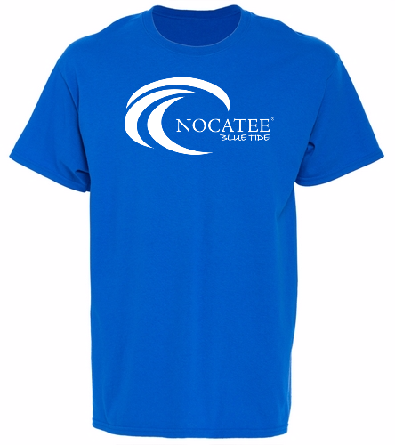 Nocatee Youth - SwimOutlet Youth Cotton Crew Neck T-Shirt