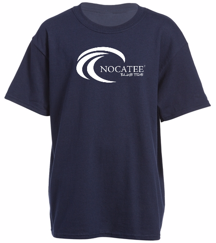 Nocatee Youth - Heavy Cotton Youth T-Shirt