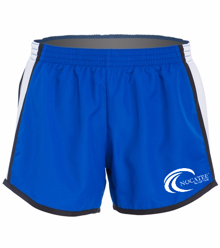Nocatee - SwimOutlet Custom Unisex Team Pulse Short