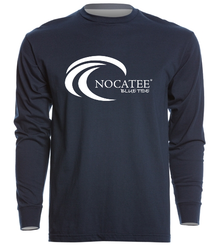 Nocatee - SwimOutlet Unisex Long Sleeve Crew/Cuff
