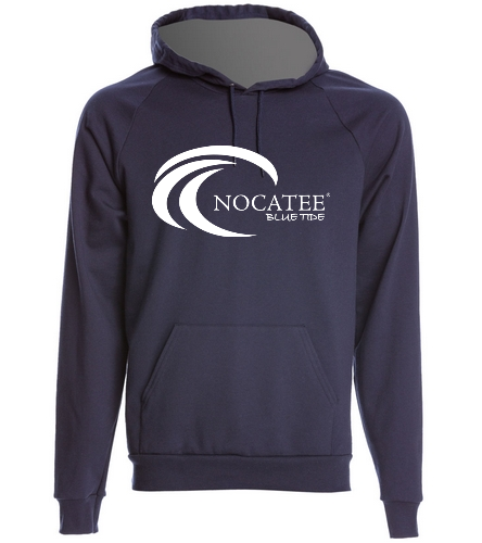 Nocatee - SwimOutlet Unisex California Fleece Pullover Hoodie