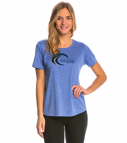 Nocatee - SwimOutlet Women's Tech Tee