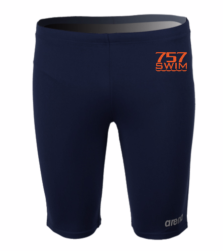 757 - Arena Men's Board Jammer Swimsuit