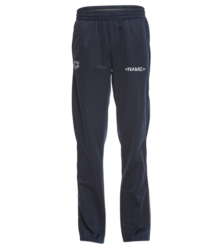 757  - Arena Unisex Team Line Knitted Poly Pant