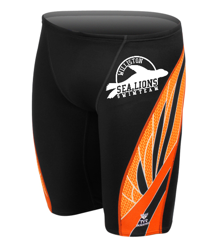 Competition Jammers  - TYR Phoenix Splice Jammer