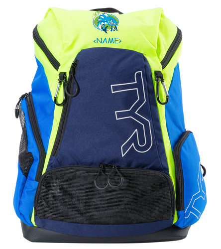 Green County Wahoos - TYR Alliance 30L Backpack