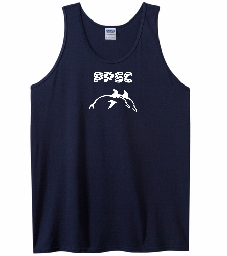 PPSC -  Ultra Cotton Adult Tank Top