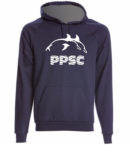 PPSC - California Fleece Pullover Hoodie