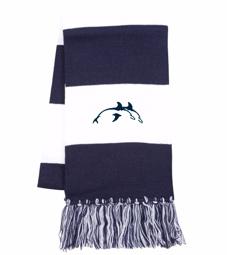 PPSC - SwimOutlet Spectator Scarf