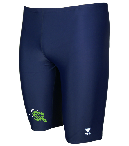 team suit_male_jammer - TYR Solid Jammer