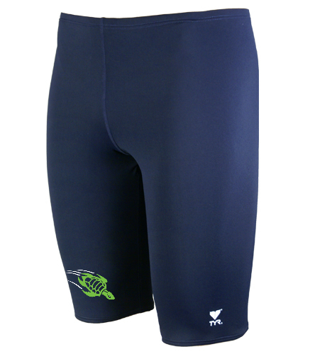 team suit_male_jammer2 - TYR Durafast Solid Jammer Swimsuit