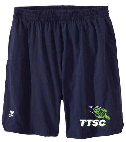 team shorts1 - TYR Classic Deck Short