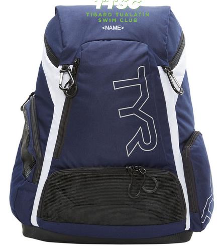 TTSC  - TYR Alliance 30L Backpack