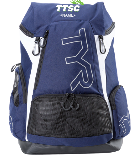 TTSC  - TYR Alliance 45L Backpack