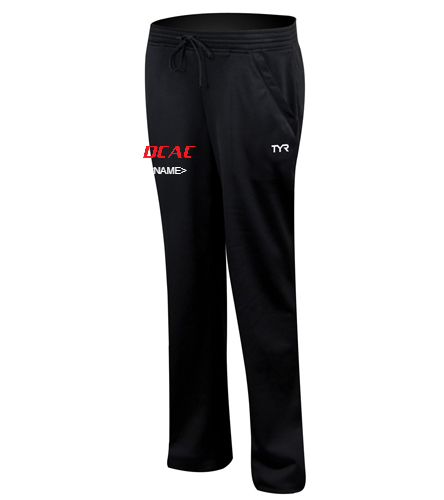 Women's Warm Up Pant - TYR Alliance Victory Women's Warm Up Pant