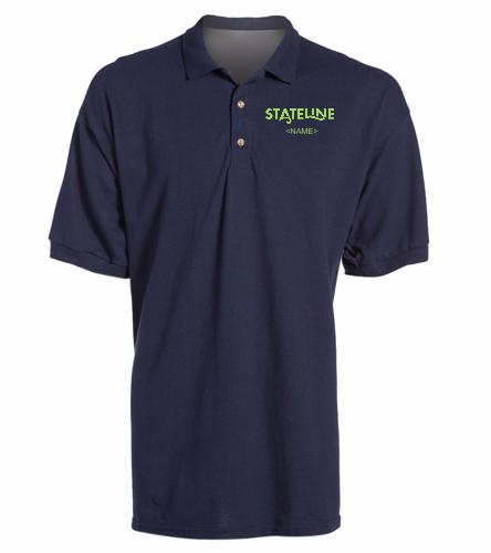 Stateline -  Ultra Cotton Adult Pique Sport Shirt
