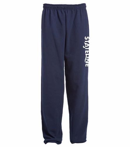 Stateline -  Heavy Blend Adult Sweatpant