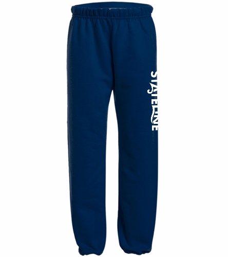 Youth Stateline - Heavy Blend Youth Sweatpant