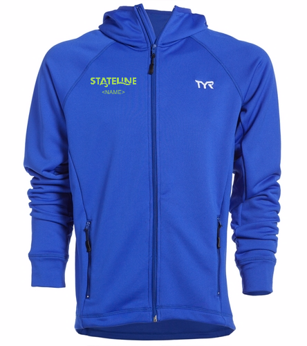 Stateline - TYR Alliance Victory Male Warm Up Jacket
