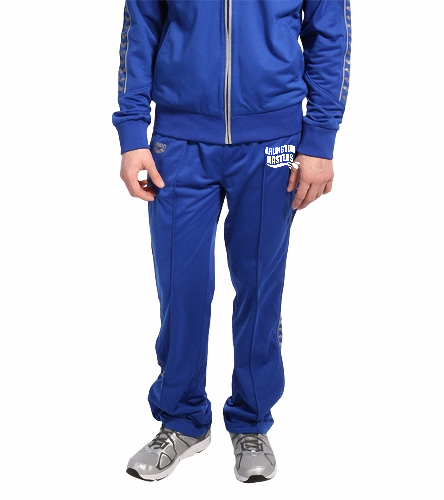 Warm Up Pant with logo - Arena Throttle Warm Up Pant