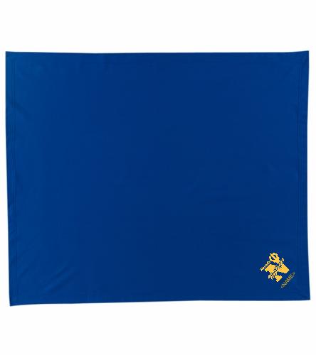 Neptunes - SwimOutlet Stadium Blanket
