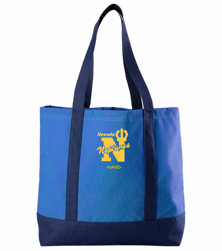 Neptunes - SwimOutlet Day Tote