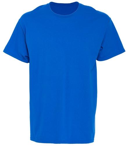 State Team Parents - Blue T-shirt - SwimOutlet Unisex Cotton T-Shirt - Brights