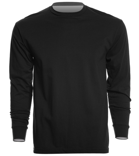 State Team Parent - Long Sleeve - SwimOutlet Unisex Long Sleeve Crew/Cuff