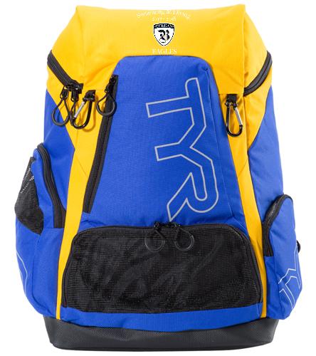Berean Swim bag v2 - TYR Alliance 45L Backpack