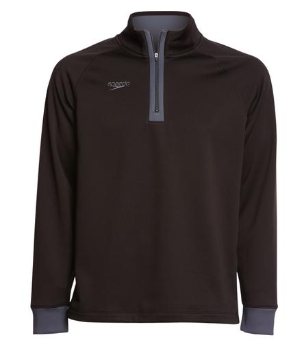 1/4 zip - State Team Parent - Speedo Unisex 3/4 Zip Sweatshirt
