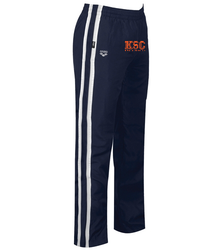 KSC youth Training Pants - Arena Tribal Youth Pant