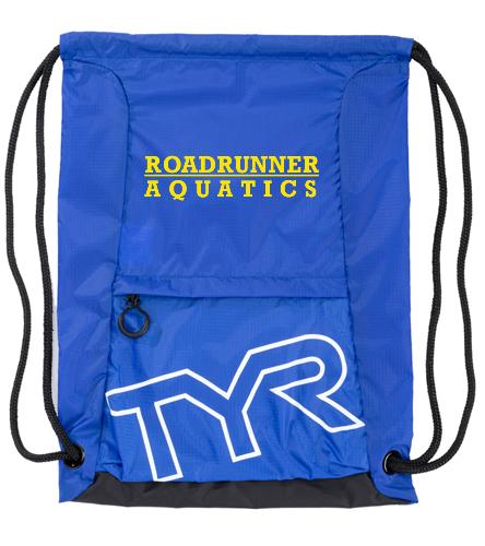 Roadrunner Draw string - TYR Draw String Sack Pack