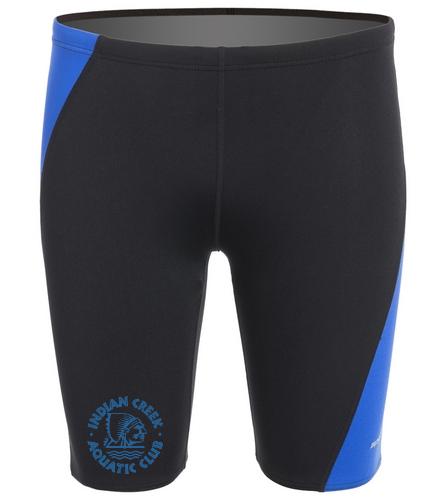 Men's Team Suit 2020 - Sporti Poly Pro Splice Jammer Swimsuit