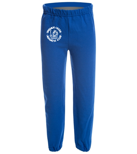 ICAC - SwimOutlet Heavy Blend Youth Sweatpant
