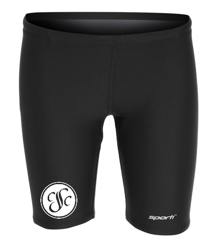 CSC - Sporti Solid Compression Jammer Swimsuit Youth (22-28)
