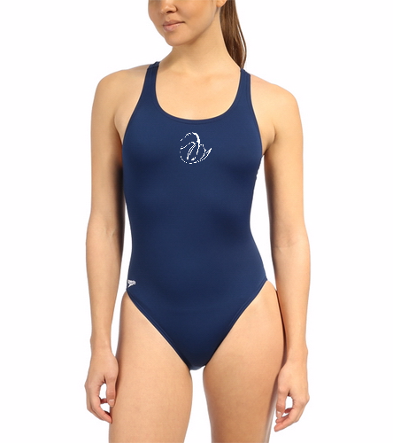 Stingrays  - Speedo Solid Endurance Super Proback One Piece Swimsuit Adult Swimsuit Swimsuit